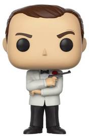 James Bond (Sean Connery Ver.) - Pop! Vinyl Figure