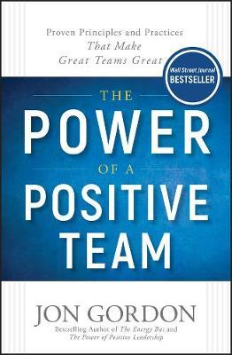 The Power of a Positive Team image