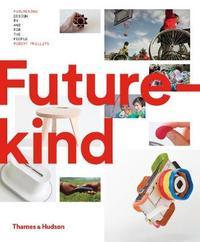 Futurekind by Robert Phillips