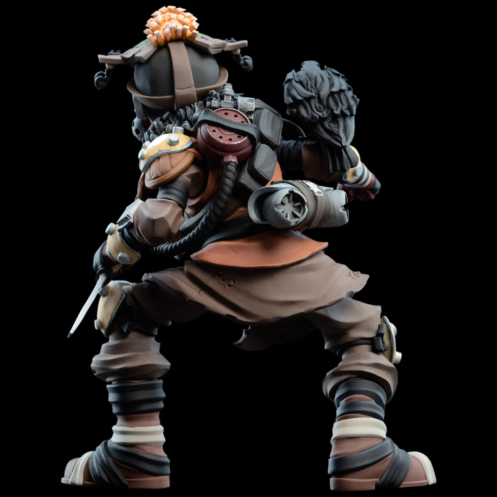 Apex Legends: Mini Epics - Bloodhound image