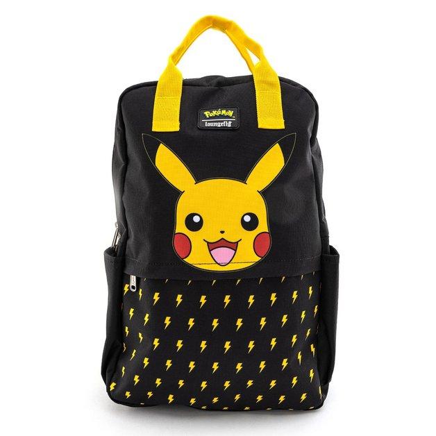 Loungefly: Pokemon - Pikachu Lightning Bolt Backpack