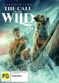 Call Of The Wild on DVD