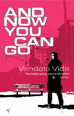 And Now You Can Go by Vendela Vida image
