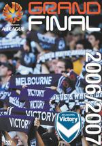 Hyundai A-League Grand Final - 2006/2007 on DVD
