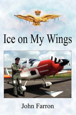 Ice On My Wings by John, Farron