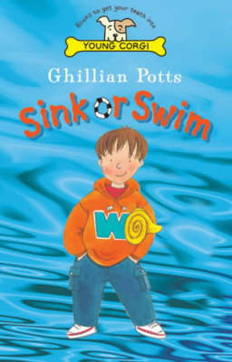 Sink or Swim by Ghillian Potts