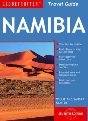 Namibia by Sandra Olivier