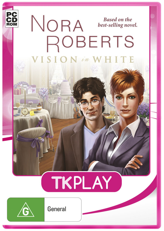 Nora Roberts (TK play) for PC