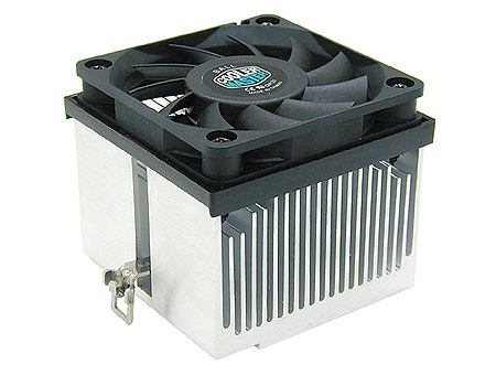 AMD DURON SOCKET A COOLING FAN image