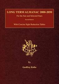 Long Term Almanac by Geoffrey Kolbe