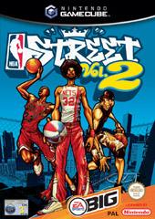 NBA Street 2 for GameCube