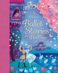 Ballet Stories for Little Children by Susanna Davidson
