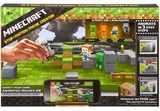 Minecraft: Minis - Stop-Motion Movie Creator Playset