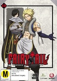 Fairy Tail - Collection 19 DVD
