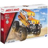 Meccano Elite Series Canyon Crawler Set