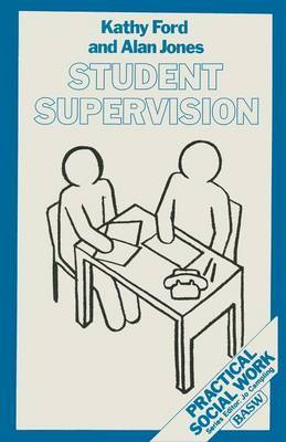 Student Supervision by Kathy Ford