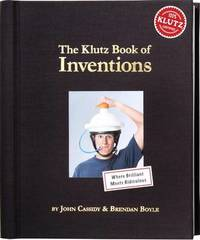 The Klutz Book of Inventions by Klutz Press