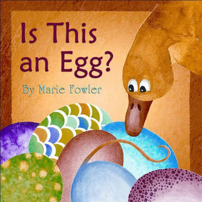 Is This an Egg? by Marie Fowler image
