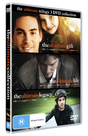 The Ultimate Collection on DVD