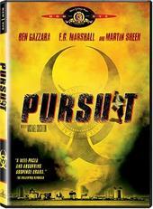 Pursuit on DVD