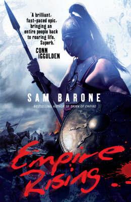 Empire Rising by Sam Barone image