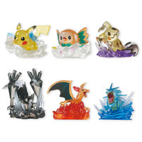 Pokemon: Pokemotion - Mini-Figure (Blind Box)