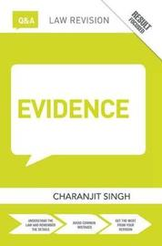 Q&A Evidence by Charanjit Singh