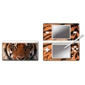 Nintendo DS Lite Modding Skin - Tiger for Nintendo DS