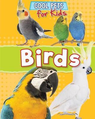 Birds by Dawn Titmus
