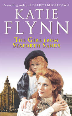The Girl From Seaforth Sands by Katie Flynn image