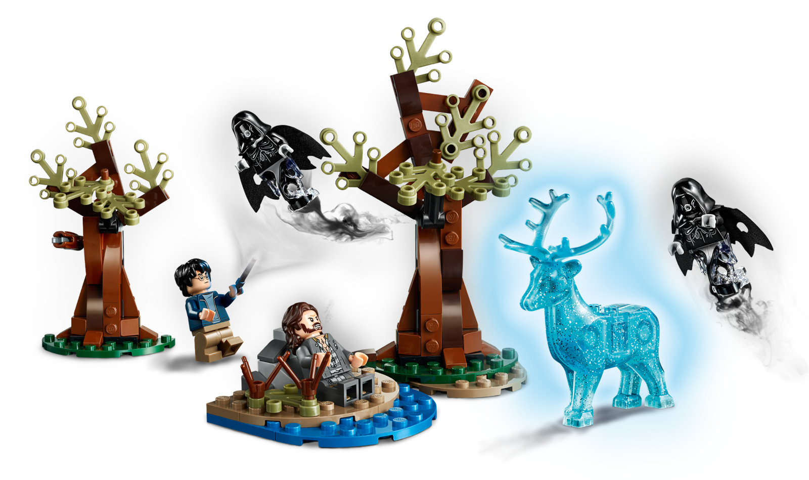 LEGO Harry Potter - Expecto Patronum (75945) image