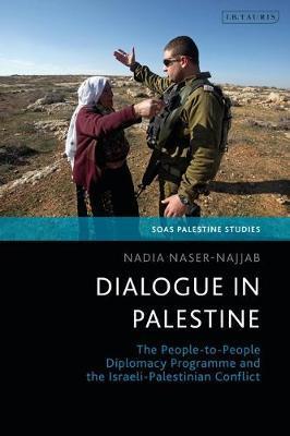 Dialogue in Palestine by Nadia Naser-Najjab image