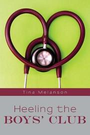 Heeling the Boys' Club by Tina Melanson image