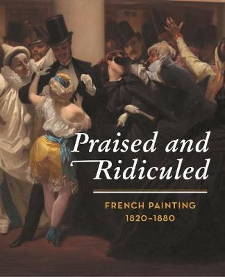 Praised and Ridiculed by Zuricher Kunstgesellschaft