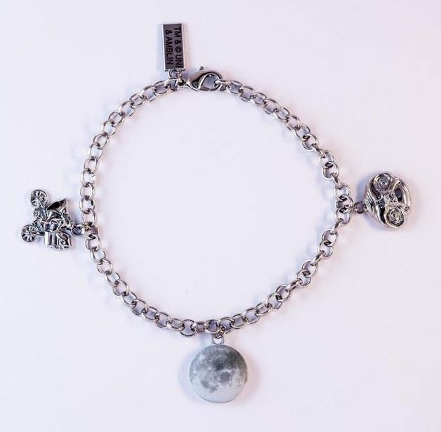 E.T - Charm Bracelet