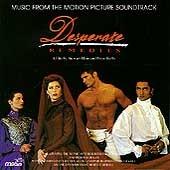 Desperate Remedies by Original Soundtrack