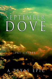 September Dove by Pat Calfee image