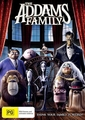 The Addams Family (2019) on DVD