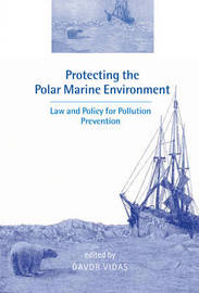 Protecting the Polar Marine Environment image