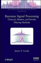 Bayesian Signal Processing by James V Candy image