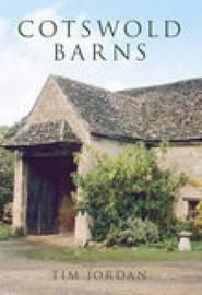 Cotswold Barns by Tim Jordan image