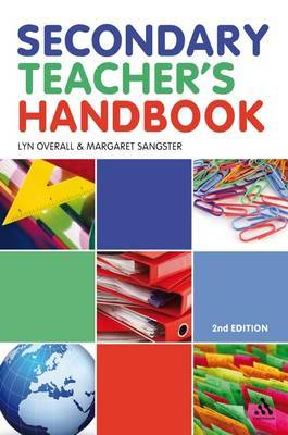 Secondary Teacher's Handbook by Lyn Overall