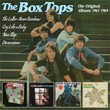 The Box Tops: The Original Albums by Alex Chilton