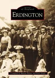Erdington by Marian Baxter image