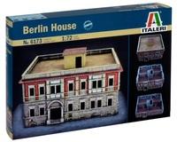 Italeri: 1/72 Berlin House - Diorama Set