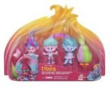 DreamWorks Trolls: Fashion Frenzy - Figure Multi-Pack