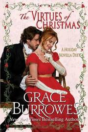 The Virtues of Christmas by Grace Burrowes