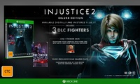 Injustice 2 Deluxe Edition for Xbox One image