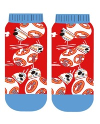 Star Wars: Paper Cut Force! BB-8 Socks