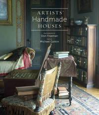 Artist's Handmade Houses by Don Freeman